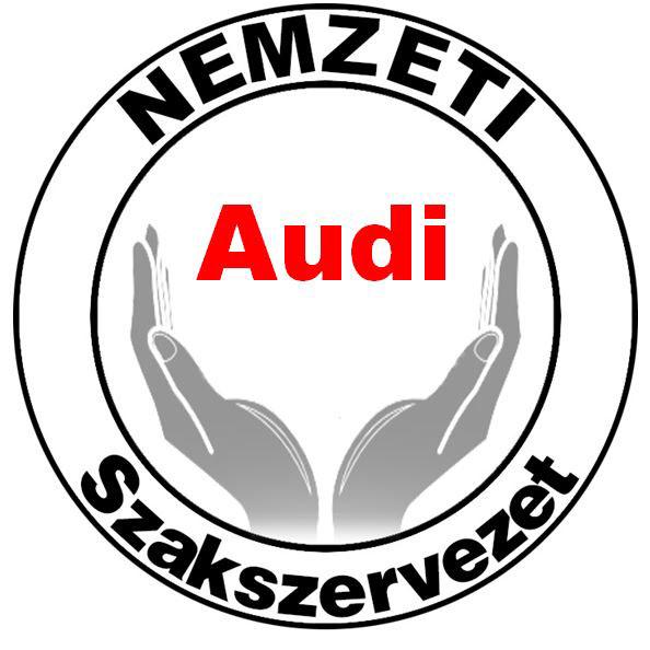 Audi Hungária Zrt. dolgozói