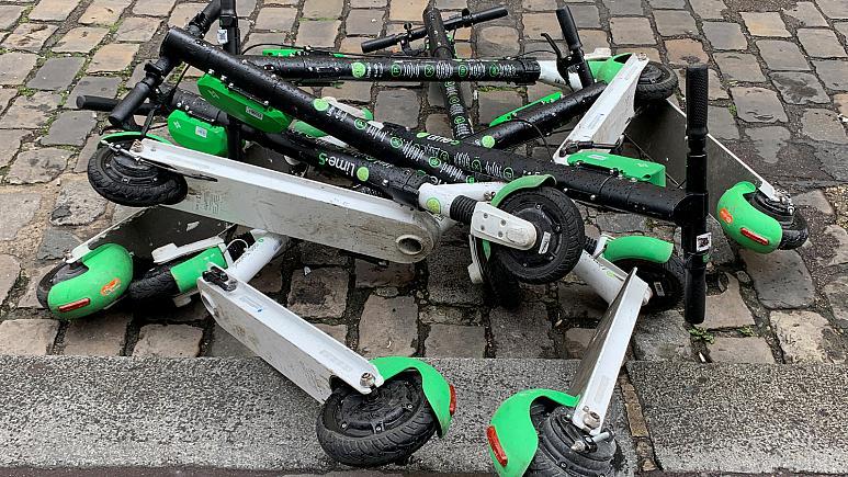 Reagált a Lime-az elektromos rollereket forgalmazó cég- Pintér Sándor belügyminiszter válaszára!